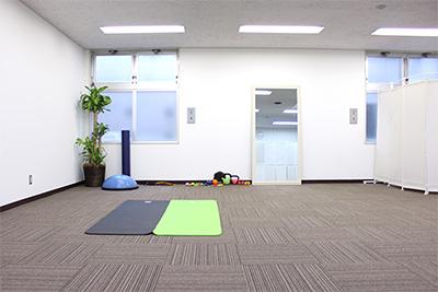 広島のスポーツ整体院 健康塾の様子6